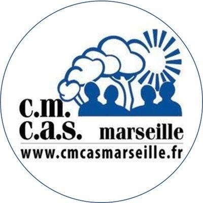 CMCAS MARSEILLE